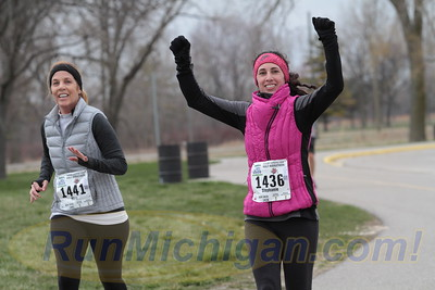 Half Marathon 6.5 mile mark Gallery 2 - 2018 McLaren Let's Move