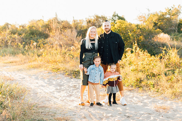 Klingmeyer Family
