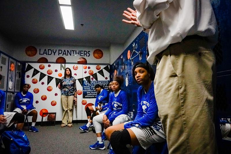 Lady Panthers Varsity vs  Arlington Colts 01-05-16-2