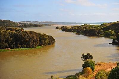 Dongarra River, WA
