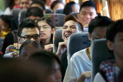 Field Trip 2012-2013 Biyak na bato High School