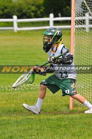 8) (5th grade boys) Duxbury Green vs. Port Washington