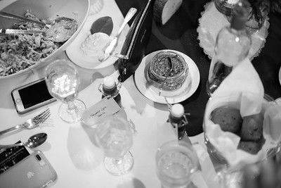The Dinner Pam Krzyzek & Nathaniel Nate Gogal New England Wedding- Bride Groom Candid Formal Bridal Church Ceremony Fun Portrait Photographer Lifestyle Photojournalism Local Small Business Kimberly Hatch Photography St Mary's Holyoke Springfield Western M