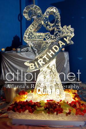 10.10.10 Quiana's 29th Birthday Party
