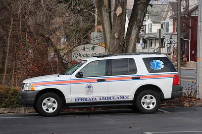 Ephrata EMS