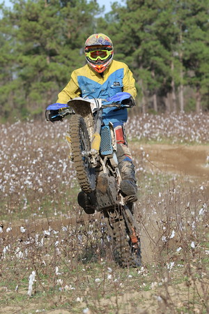 Dual Sport -Carolina