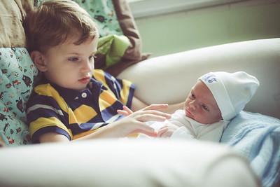 Baby Lucas, Jacksonville- Ortega