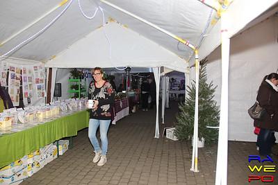 20161210 Kerstmarkt Ravels-Eel