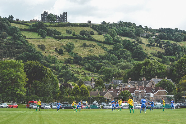 Matlock Town v Blyth Spartarns - Evo Stik Northern Premier League - Autoworld Arena  - 23/8/14 - Credit Paul Paxford/Pitchside Photo - pitchsidephotography@gmail.com - No Unpaid Use