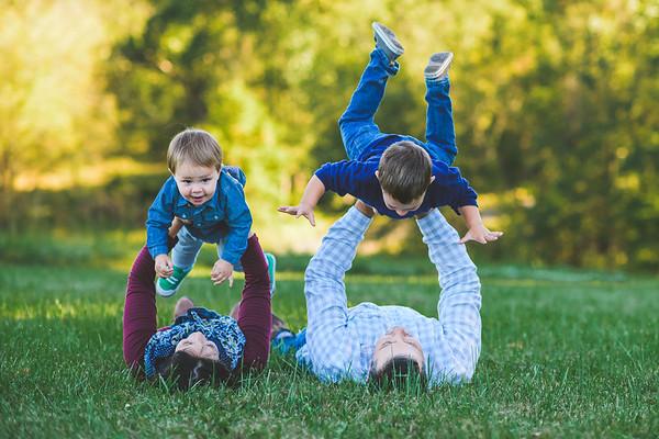 Family / Noyes