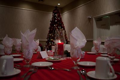 IronOaks Holiday Dinner & Dance