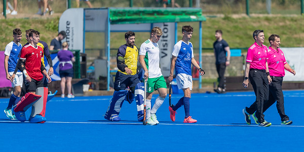 2021-07-25 Ireland U19 0 Scotland U19 2 Men Four Nations