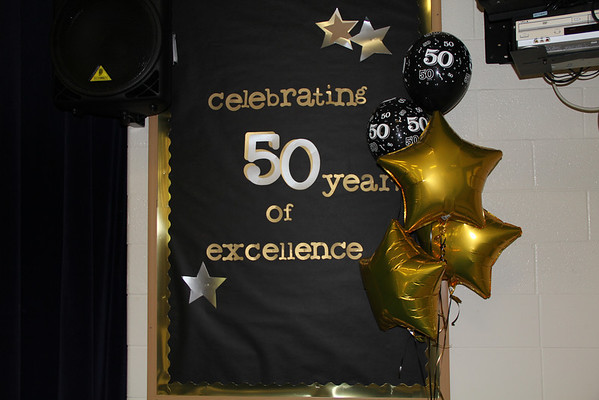 Oakwood Terrace 50th Anniversary (2012)