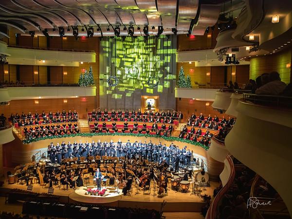 Concordia Christmas Concert 2018