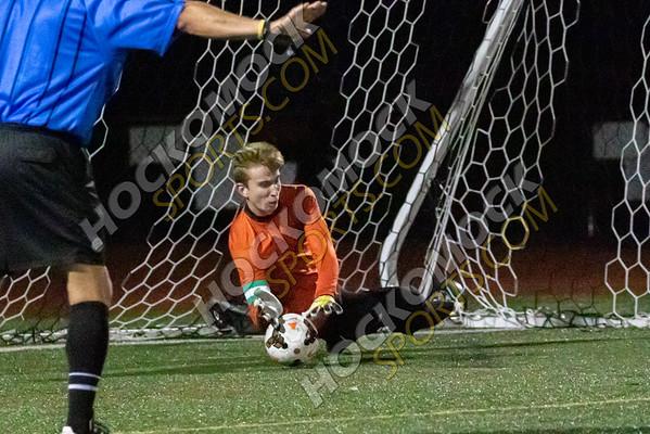 Oliver Ames-Nauset Boys Soccer - 11-14-19