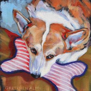 Gretchen Almy Fine Art Prints for Sale