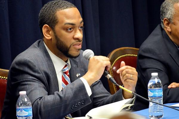 33rd District Democratic Debate