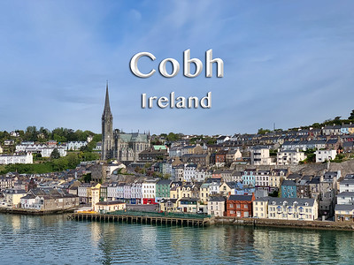 2019 05 06 | Cobh