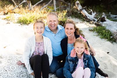 T Thorson Family 2019