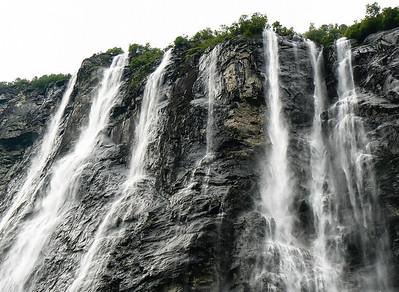 Norway: Geiranger