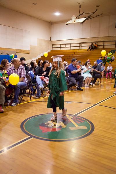 Kindergarten Graduation | Kelby