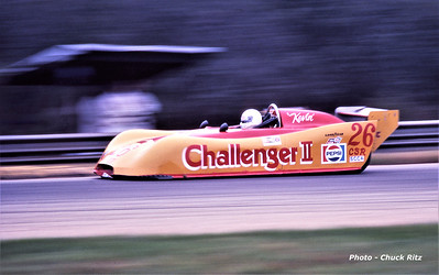 October 1982, Runoffs, Road Atlanta