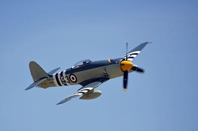 Hawker Sea Fury survivors
