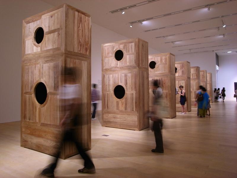 Ai Weiwei 艾未未