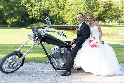 Bahler Wedding