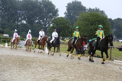 2012 Reit-Quadrillen-Wettbewerb