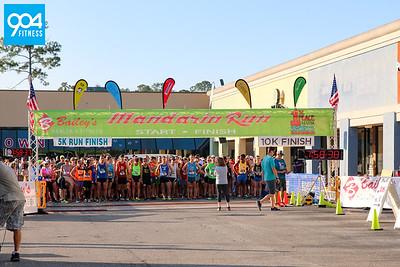 Bailey's Health & Fitness Mandarin Run