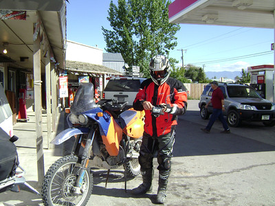 Wallace Ride 2010