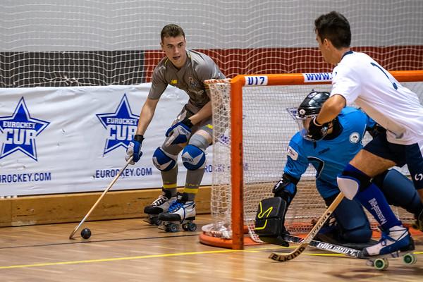 Porto FC vs Follonica Hockey
