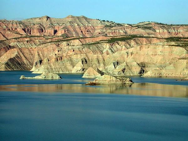 4. Lake