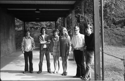 AHS 1972 - 73