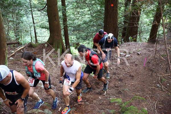 Jul 13, 2019 - Climb up to Black Mountain