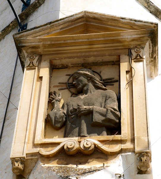 Jesus in Ostuni