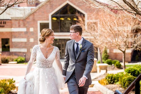 Mr. & Mrs. Howard