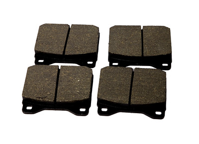 DEUTZ DX4 DX6 SERIES BRAKE DISC PAD KIT 04350837v