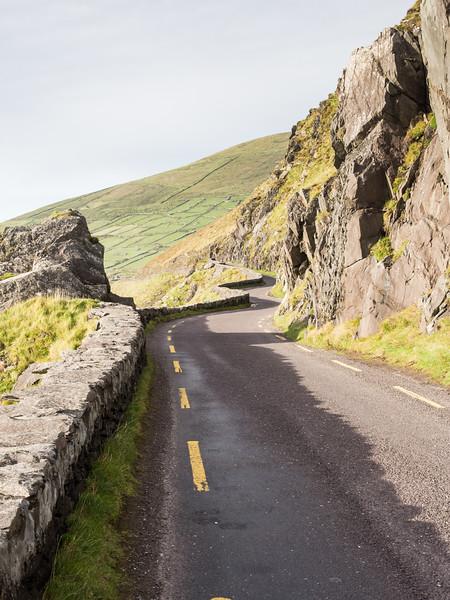Slea Head road