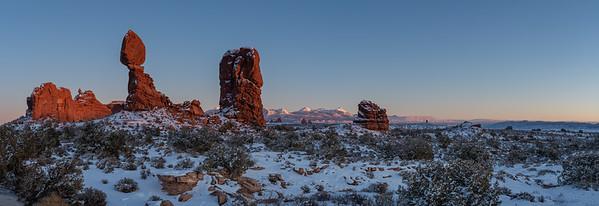 Moab  Dec 27-29th   Brad solo   ahhhhh