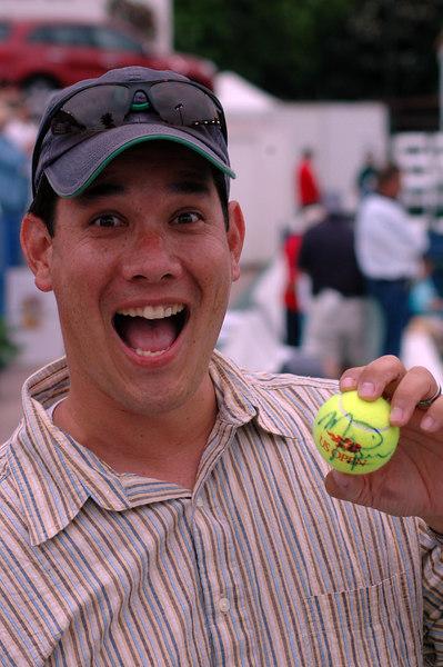 2006/08/03 - Acura Tennis Classic