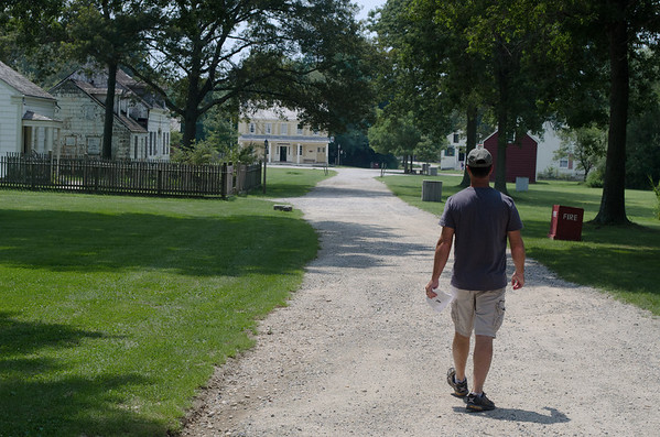 Old Bethpage Village