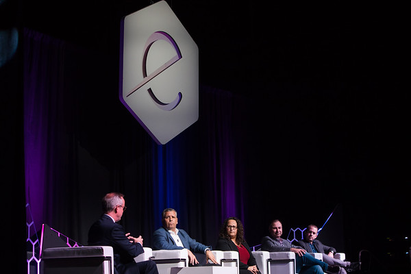 eMerge Stage: Cybersecurity: Are We Failing at Using our Imagination?