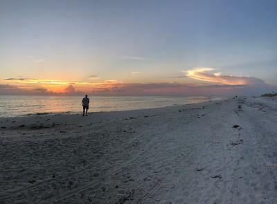 Cape San Blas 2018