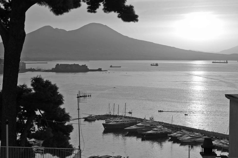 Naples Harbor