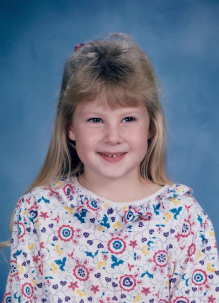 1993 Annie 5 1/2 years