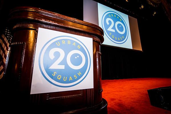 20th Anniversary - January 2015