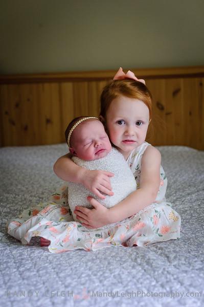 Harris Newborn