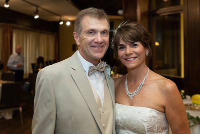 Bill and Donna Wedding